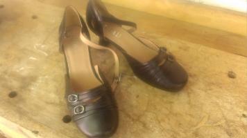 39-es új, női alkalmi cipő