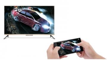 "Android Tv ""okosító"""