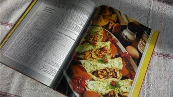 Vad- és halételek - szakácskönyv